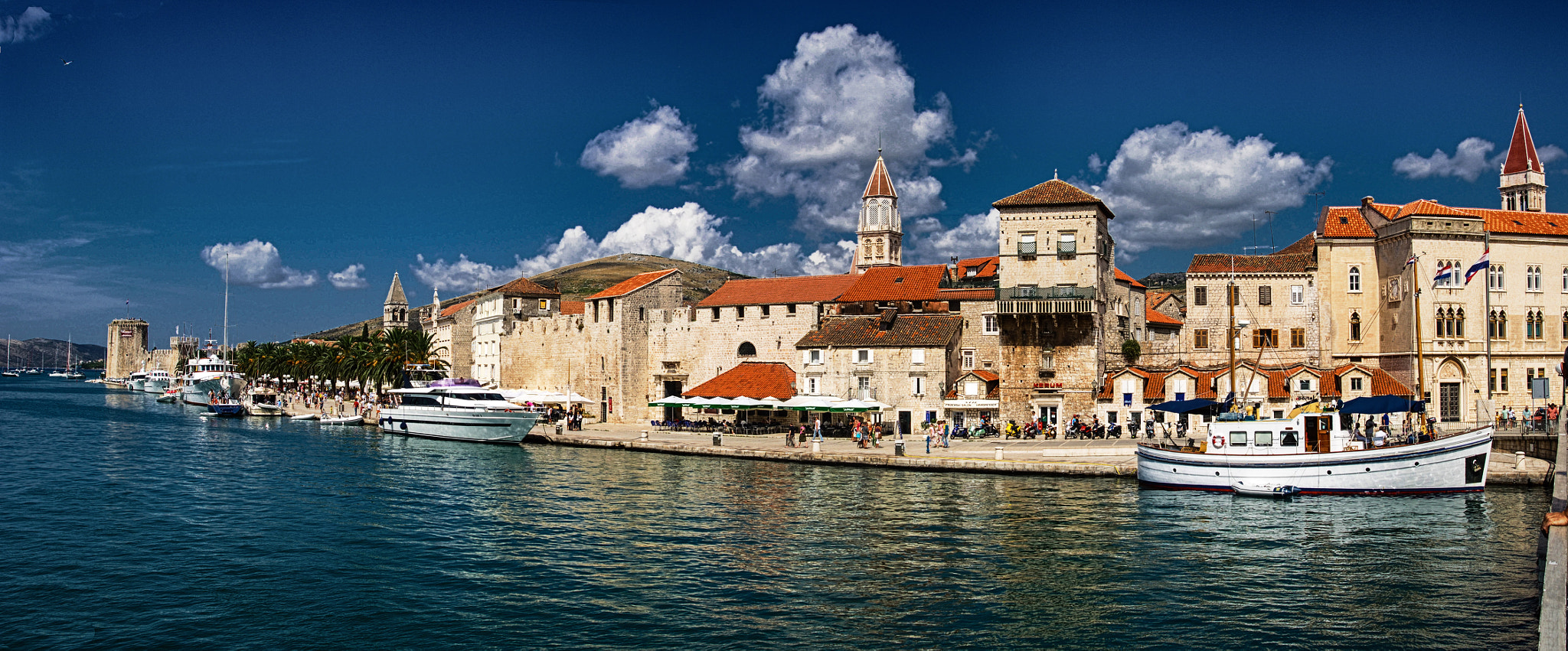 Photograph Trogir by Edmund Orzsik on 500px