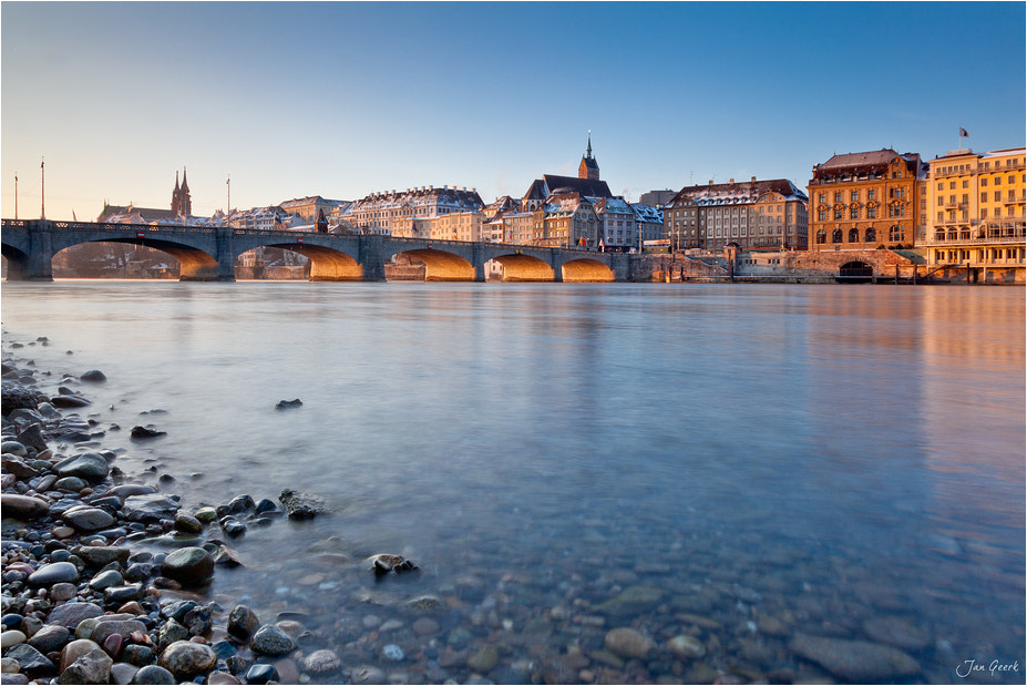 Photograph My Basel by Jan Geerk on 500px