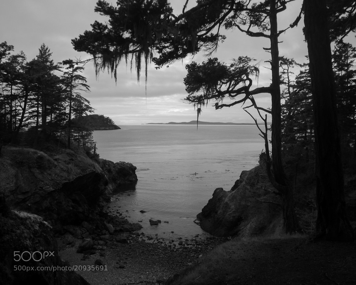Photograph Dark Harbor by Kenneth Williams on 500px