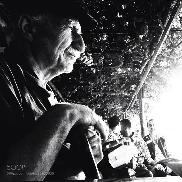 Photograph Old man by Olcay Oguz on 500px