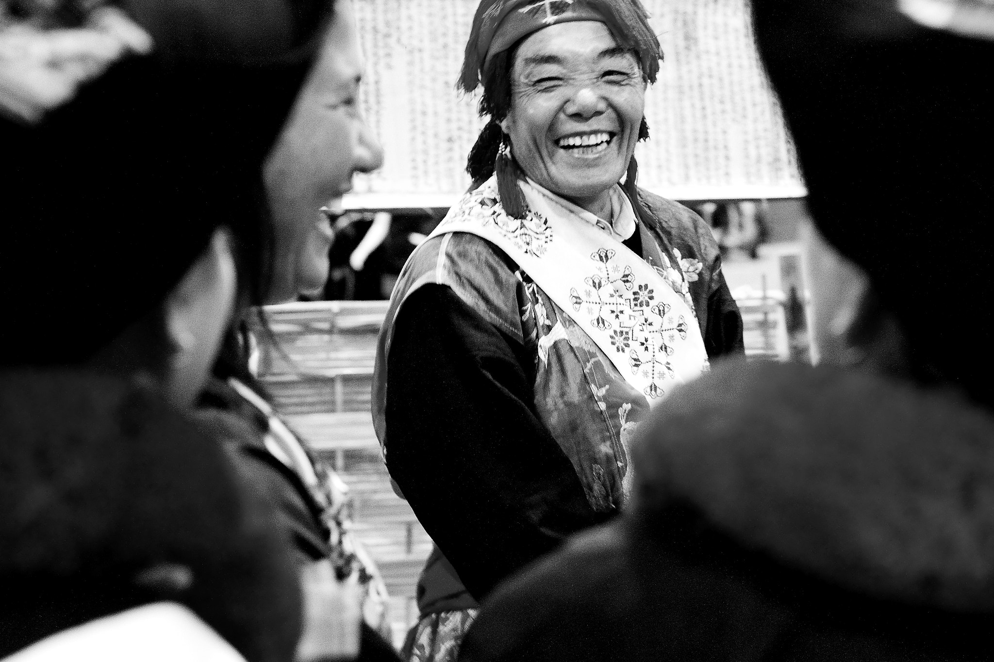 Photograph Smiling by Pucca Pook on 500px