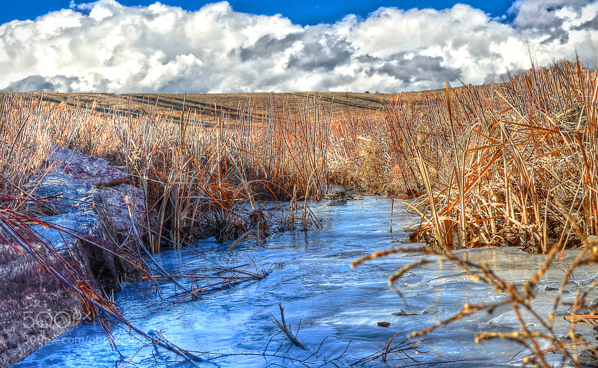 Photograph Ice Clouds by Jeff Heredia on 500px