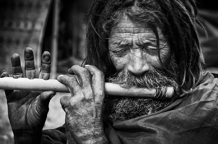 Photograph Intense by Saumalya Ghosh on 500px