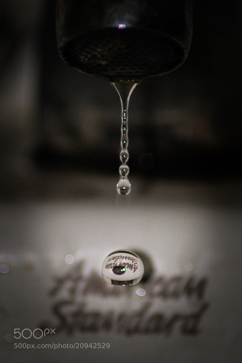 Photograph Drop by gunny arj on 500px