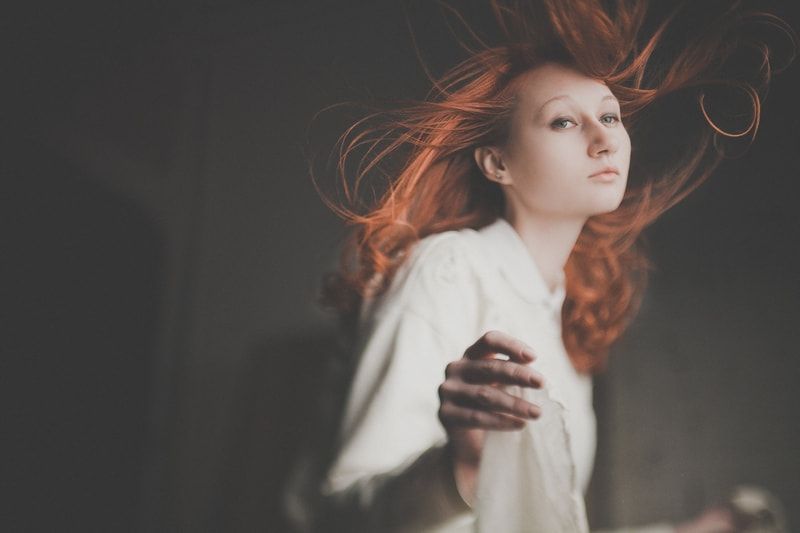 Photograph ginger air by Vika Solov`eva on 500px