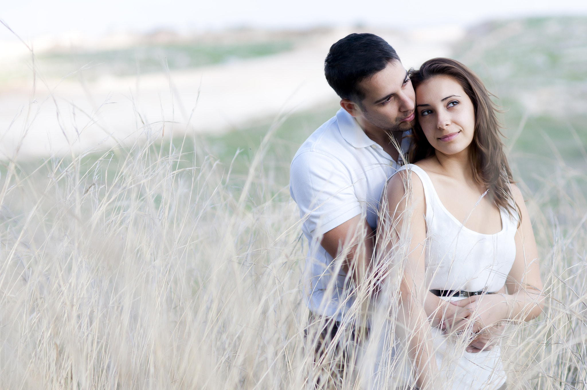 Photograph Becky & Omer by Hzi  on 500px