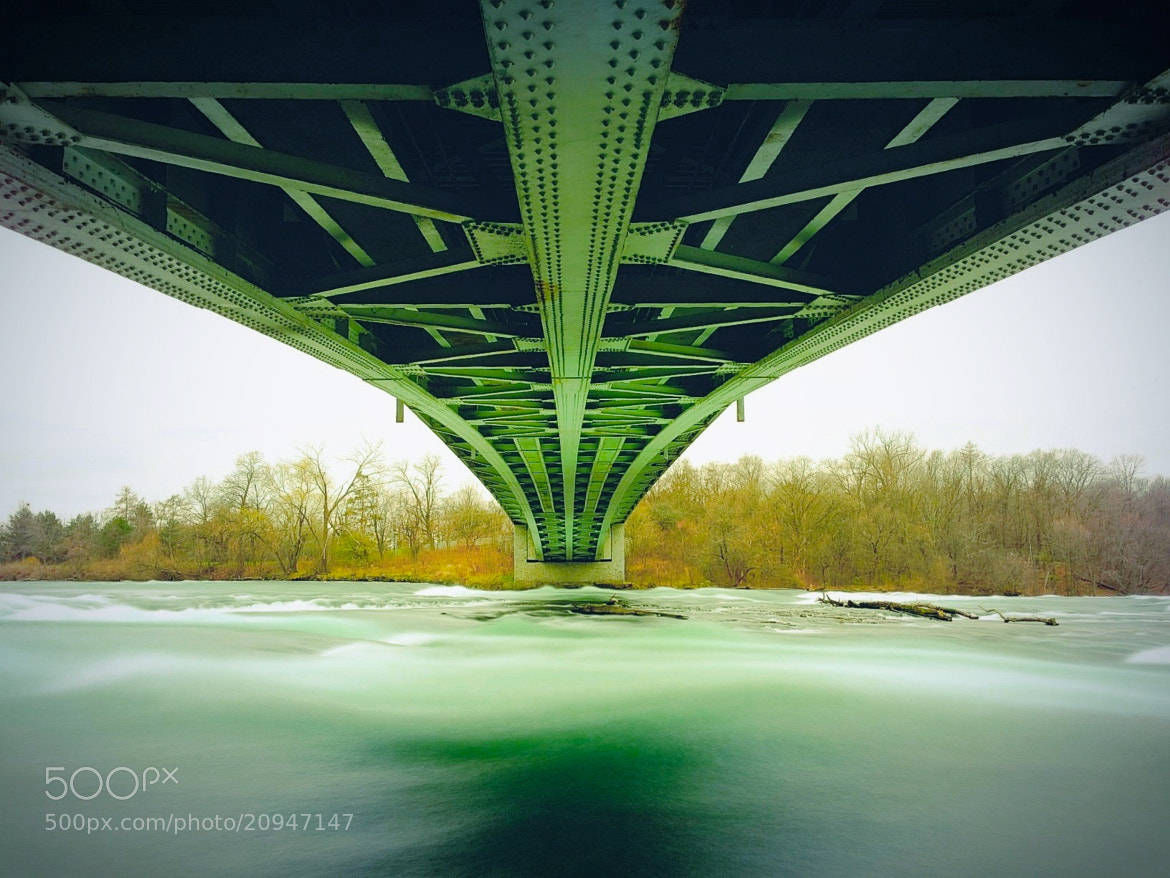 Photograph A Bridge Over Troubled Water by Tong Julatum on 500px