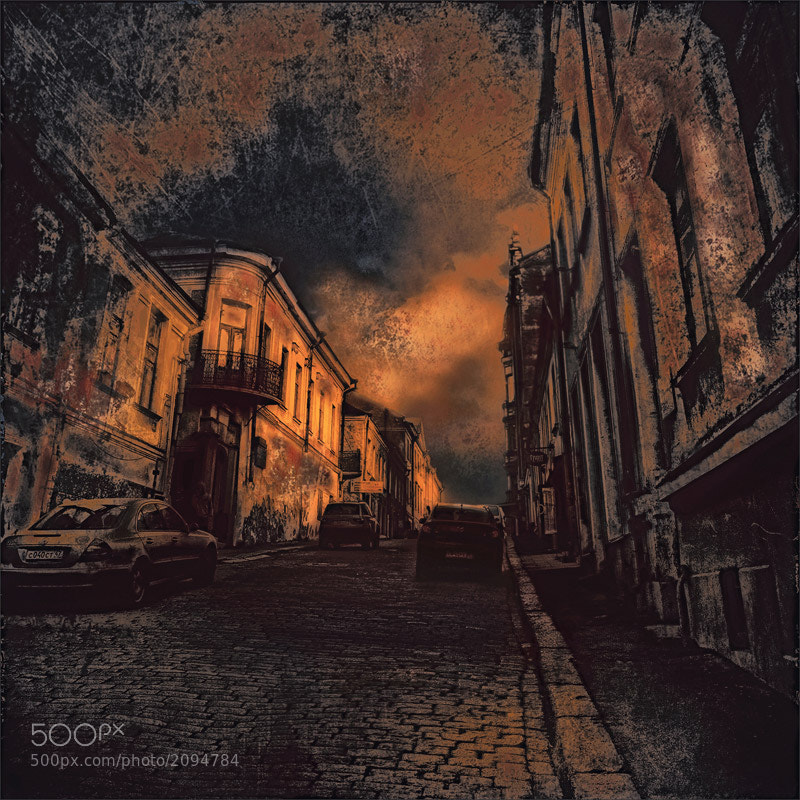 Photograph Viipuri by Gennadi Blohin on 500px
