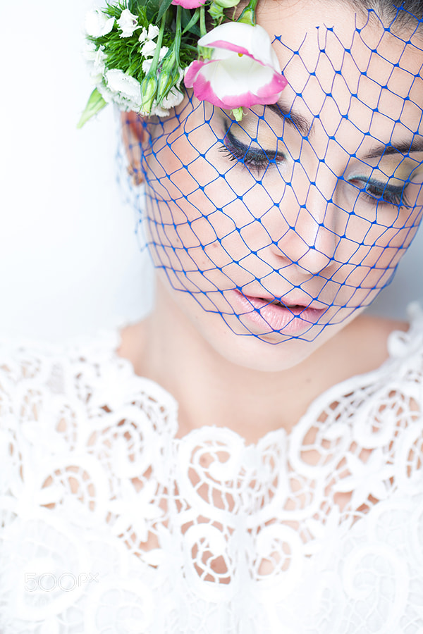 Photograph Bridal by Victoria Yesipova on 500px