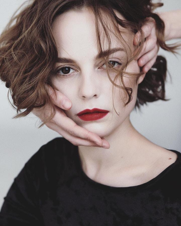 Pronina by Julia Borodina on 500px.com