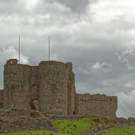 Criccieth Castle  -  404A0054jpg