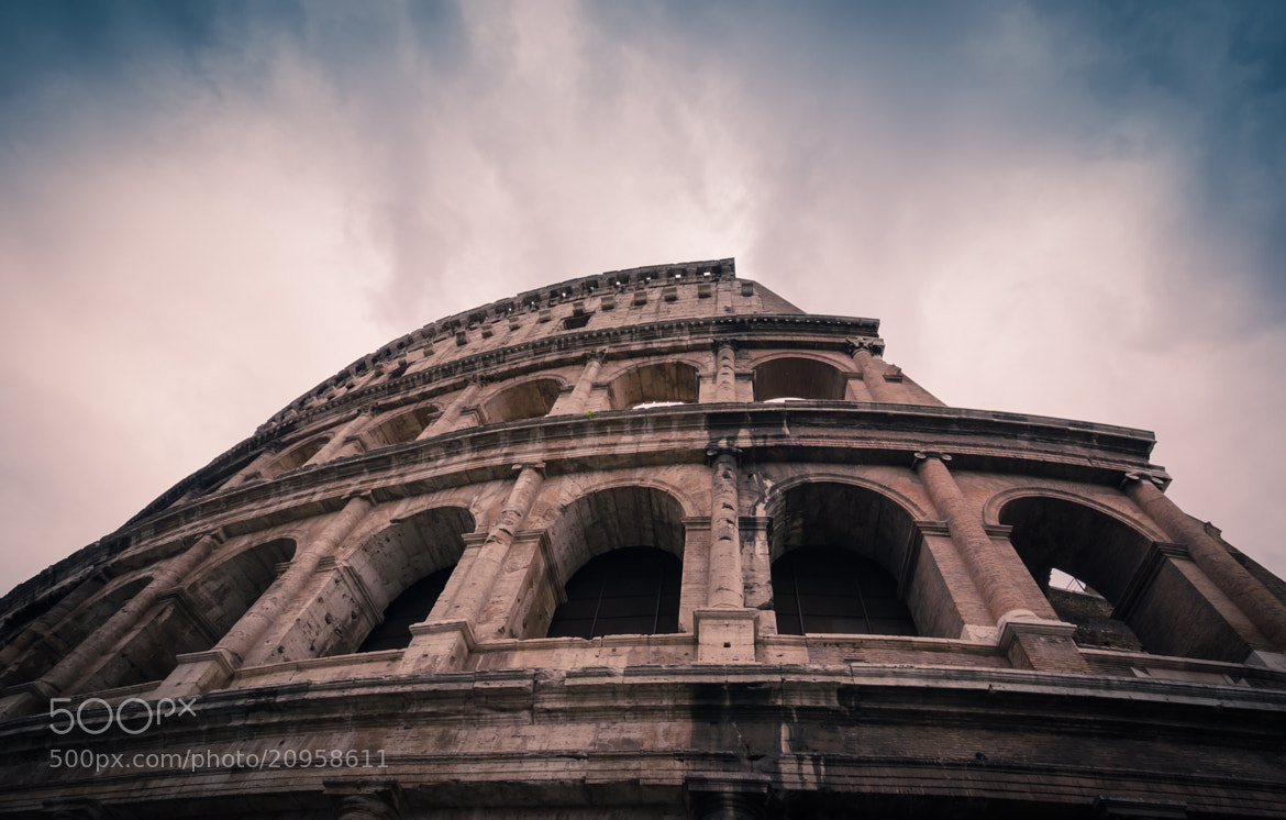 Photograph Rome, Italy by Gary   on 500px