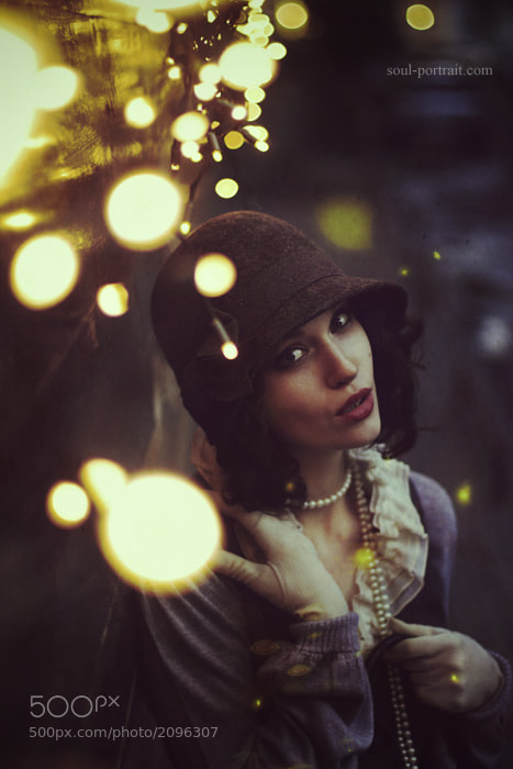 Photograph Вечерняя by Natalia Ciobanu on 500px