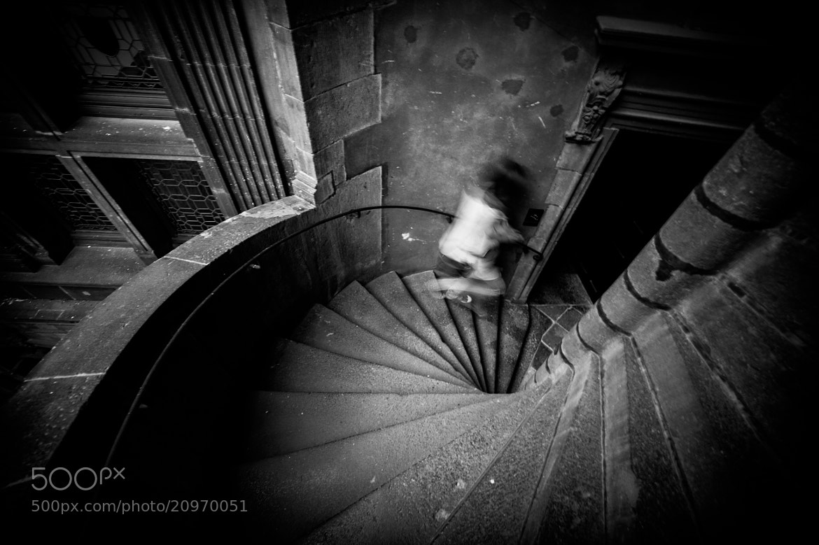 Photograph spirale by Franck MAILLET Auvergne - Photo on 500px