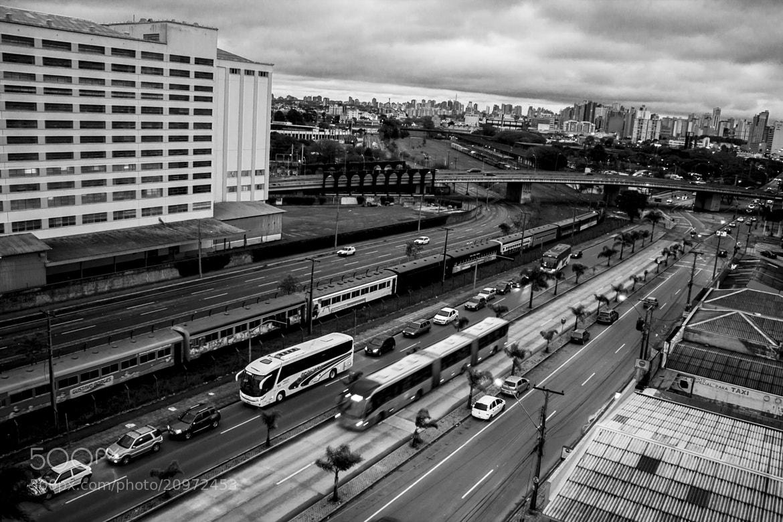 Photograph Curitiba by Isadora Cazella on 500px