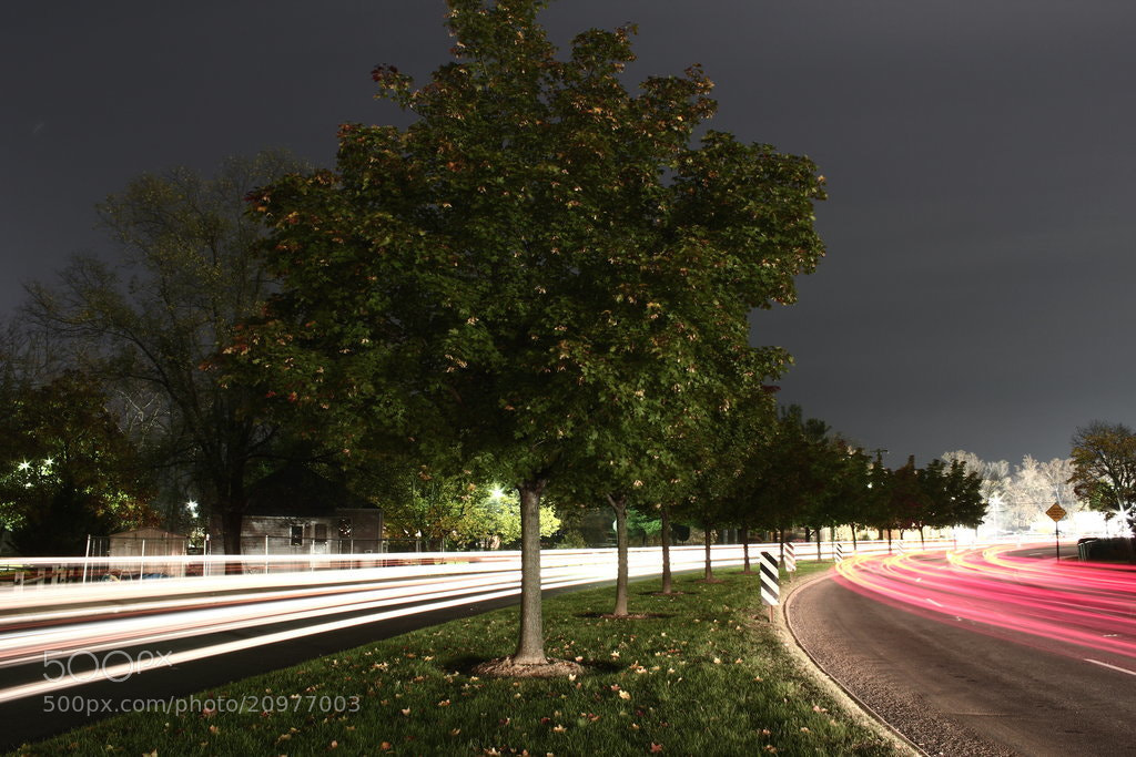 Photograph Commerce Avenue by Steph  on 500px