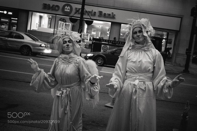 Photograph Christmas Fairy by Jonathan Robson on 500px