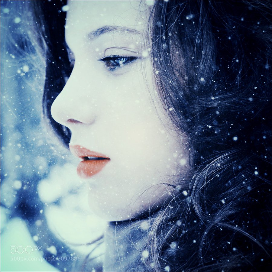 A whiter shade of pale by Felicia Simion (feliciasimion)) on 500px.com