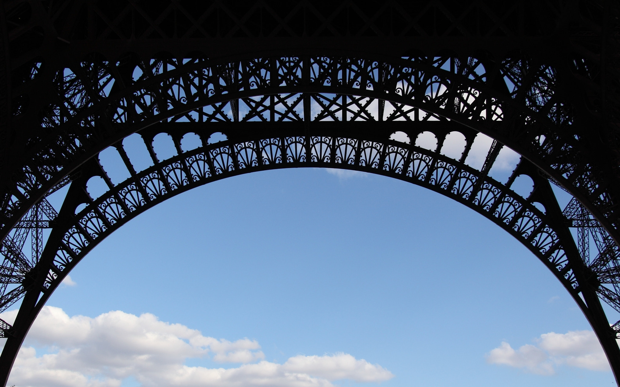 Photograph Eifel Tower by Patrick Banfield on 500px