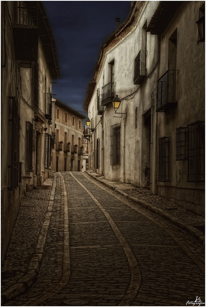 Photograph Chinchón, Madrid (Spain) by Manuel Lancha on 500px