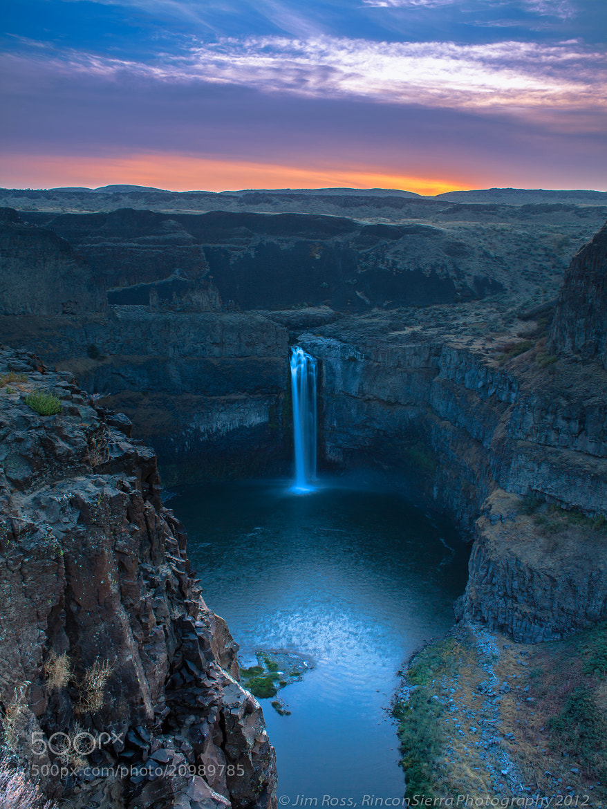 Photograph Return To A Palouse Falls Sunrise!!! by Jim Ross on 500px