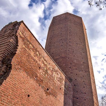 Mysia Wieża w Kruszwicy (Mouse Tower in Kruszwica
