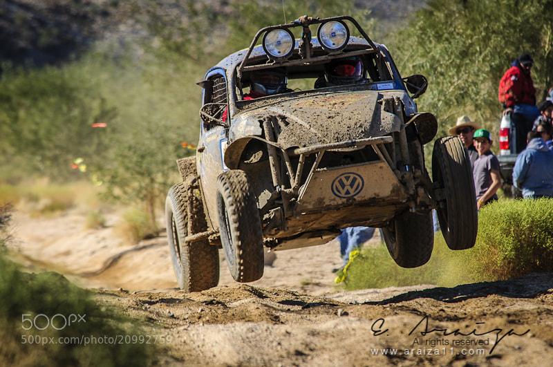 Photograph VW Fun by E. Araiza on 500px