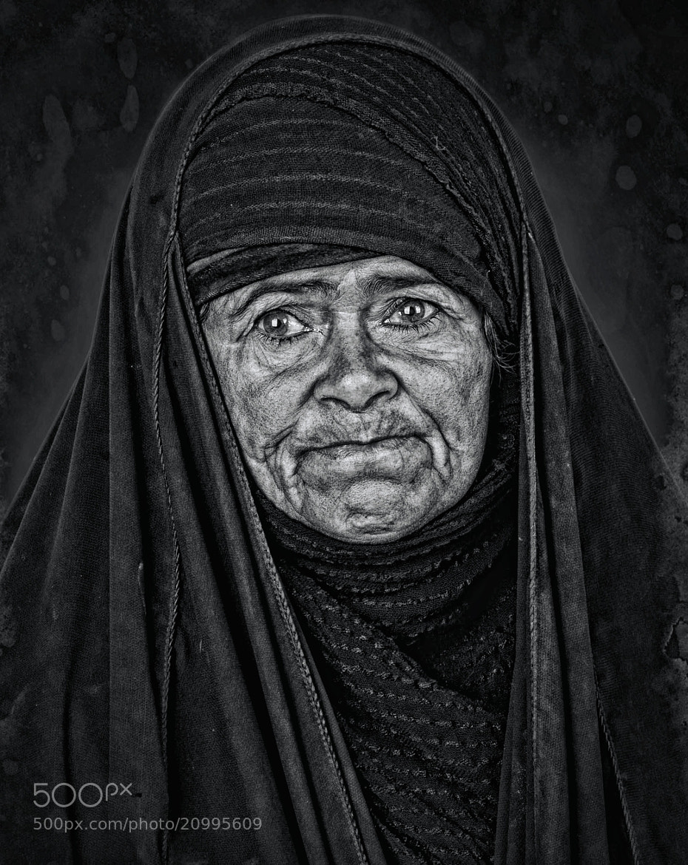 Photograph Untitled by Abdul-Rasool Aljaberi on 500px