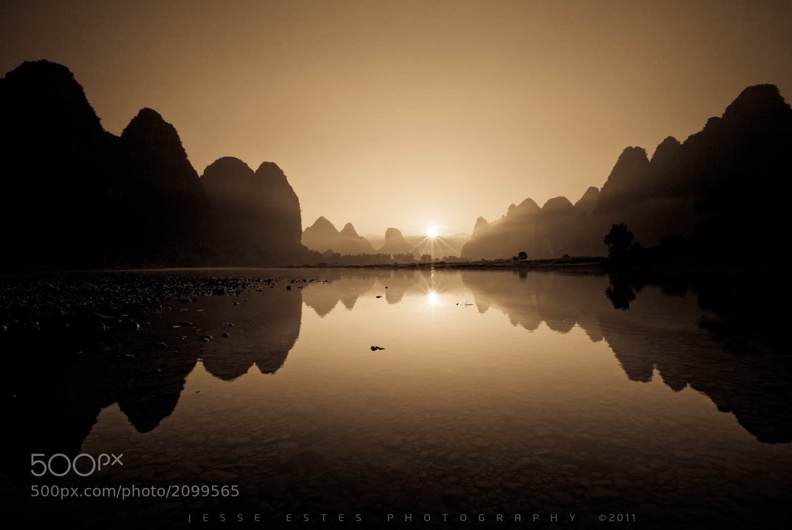 Photograph Guilin, China by Jesse Estes on 500px