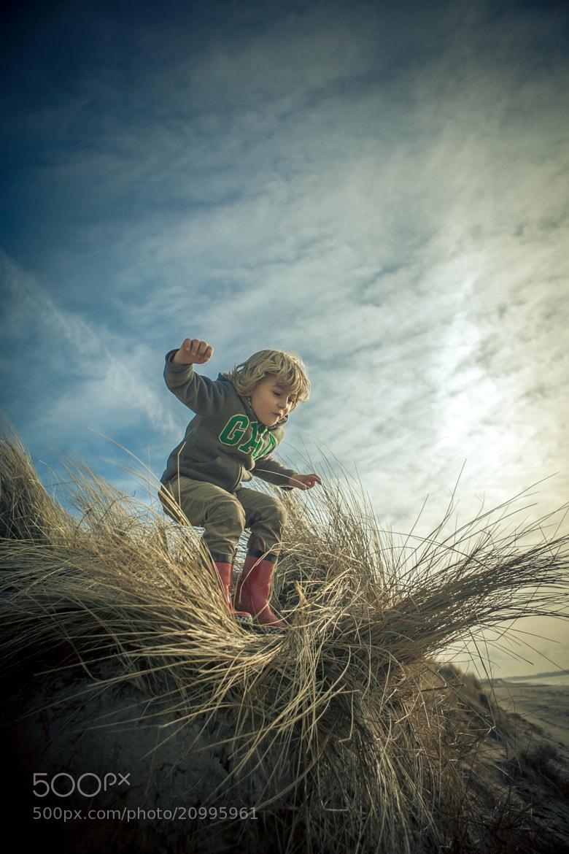 Photograph Jump! by Nicolas Cazard on 500px