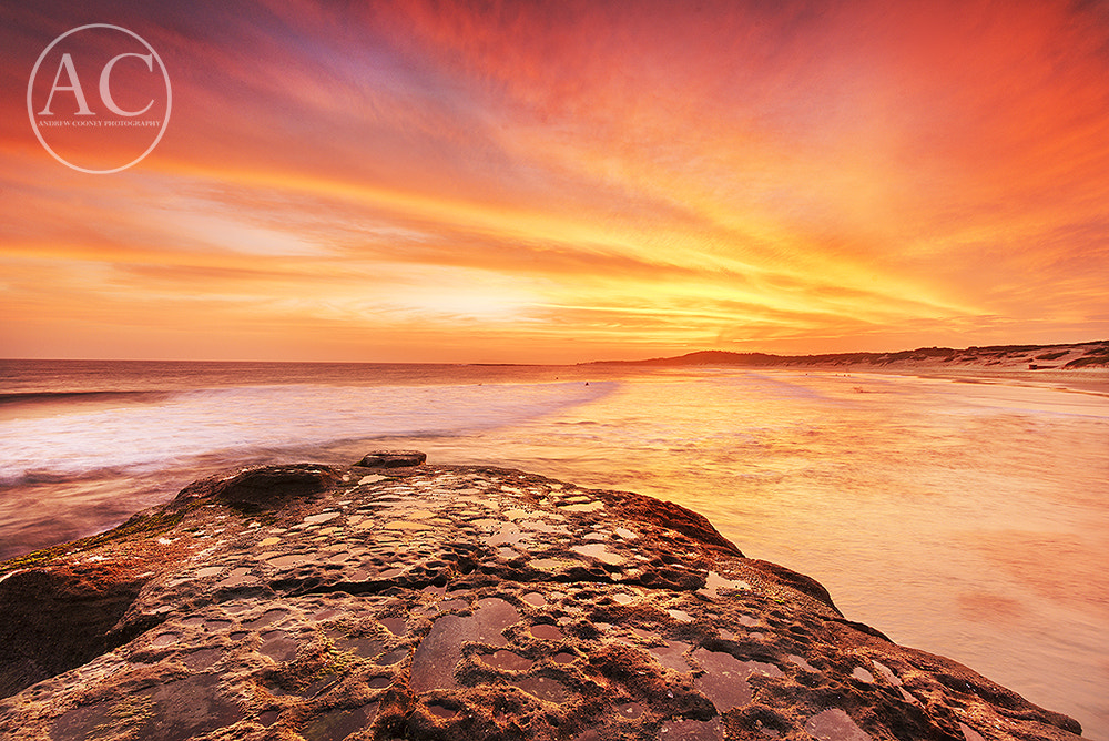 Photograph Soldiers Sunset by Andrew Cooney on 500px