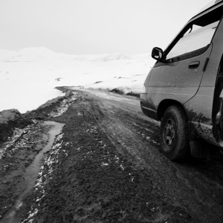 The Road to Bamyan