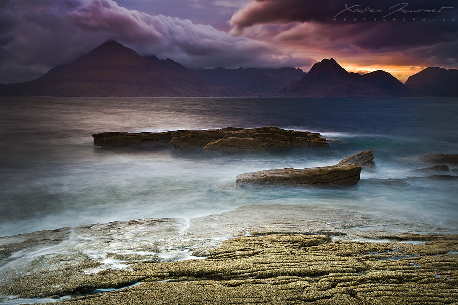 Photograph End of an era by Xavier Jamonet on 500px