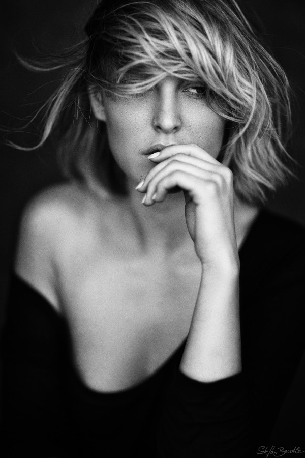 deep thoughts by Stefan Beutler on 500px.com