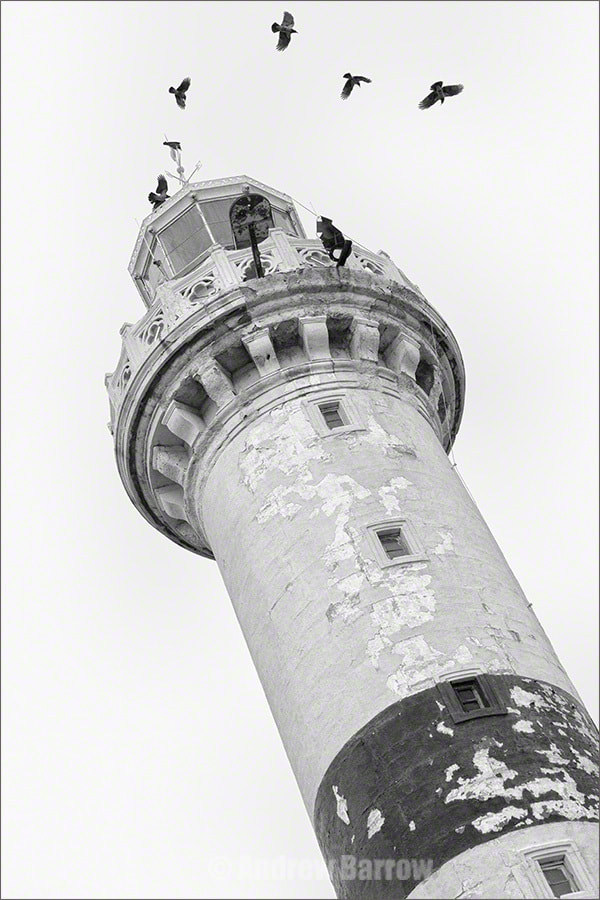 Photograph Light House, Istanbul by Andrew Barrow ARPS on 500px