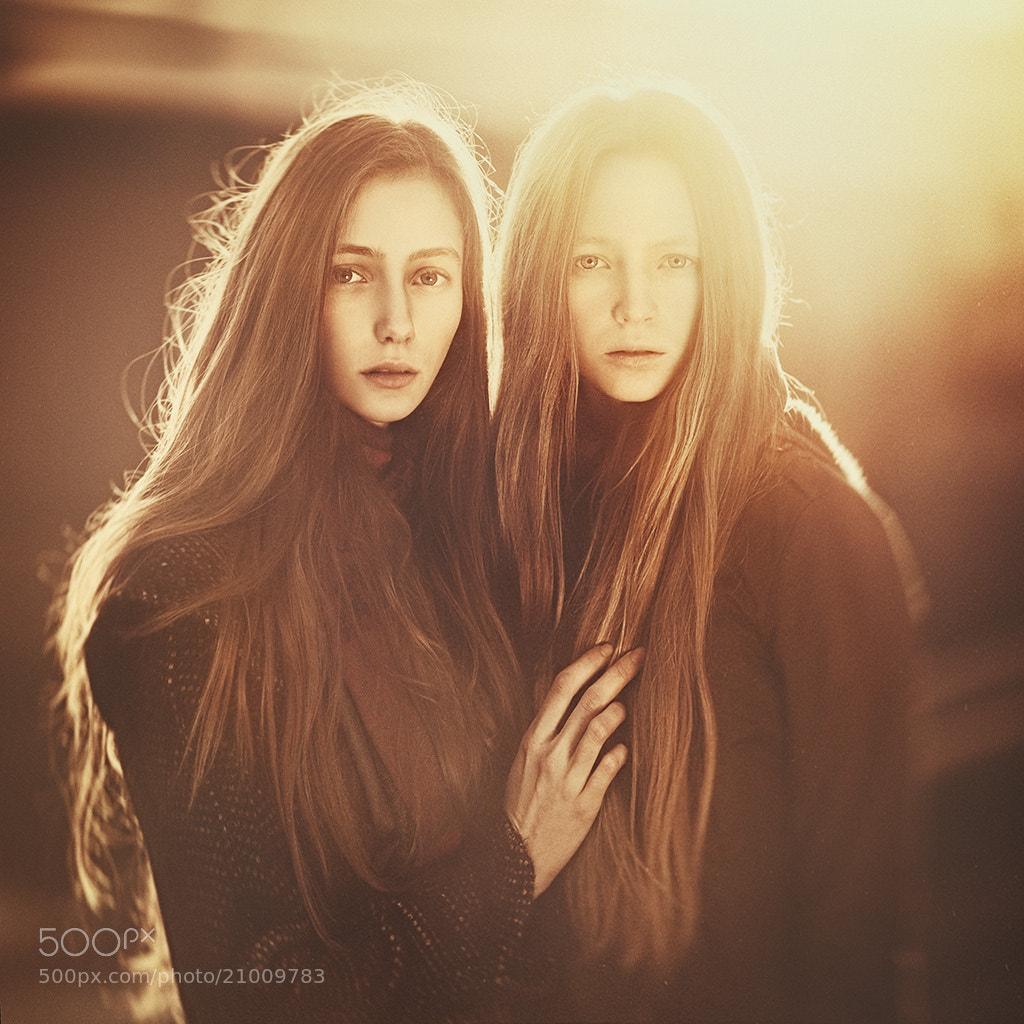 Photograph TNp by Daniil Kontorovich on 500px