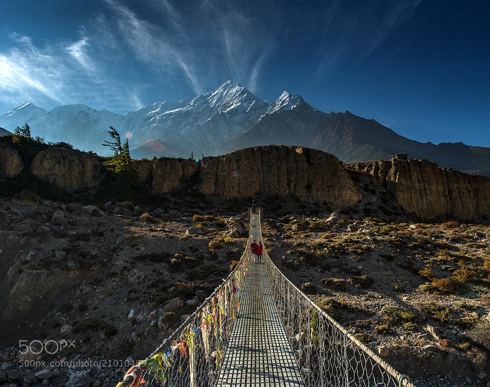 Photograph Nilgiri hills by sarawut Intarob on 500px
