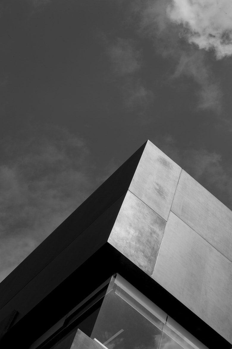 Photograph Contemporary Art Museum NSW by narote_wangsiri on 500px