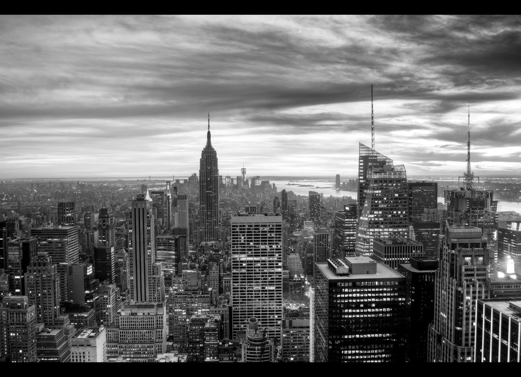 Photograph Vintage NYC by Danny Andaluz on 500px