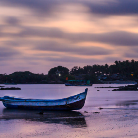 Solitary | Malvan Beach