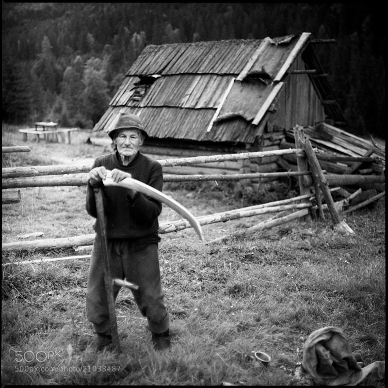 Михайло Петрович з Бистриці by Ivan Palis (jim_jonson)) on 500px.com