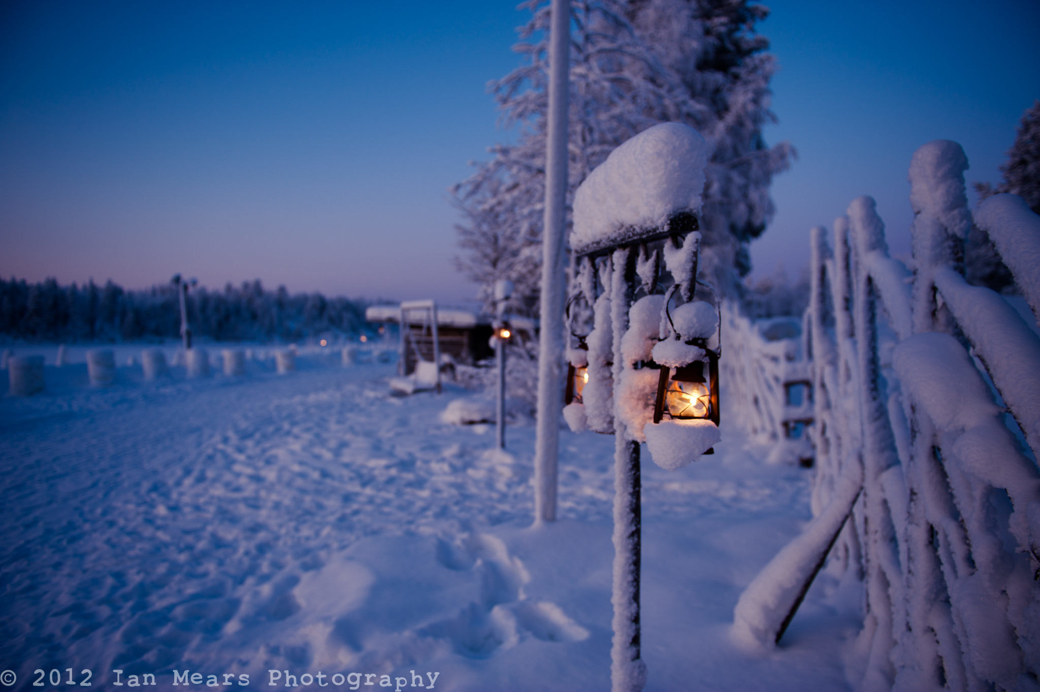 Photograph Finland by Ian Mears on 500px