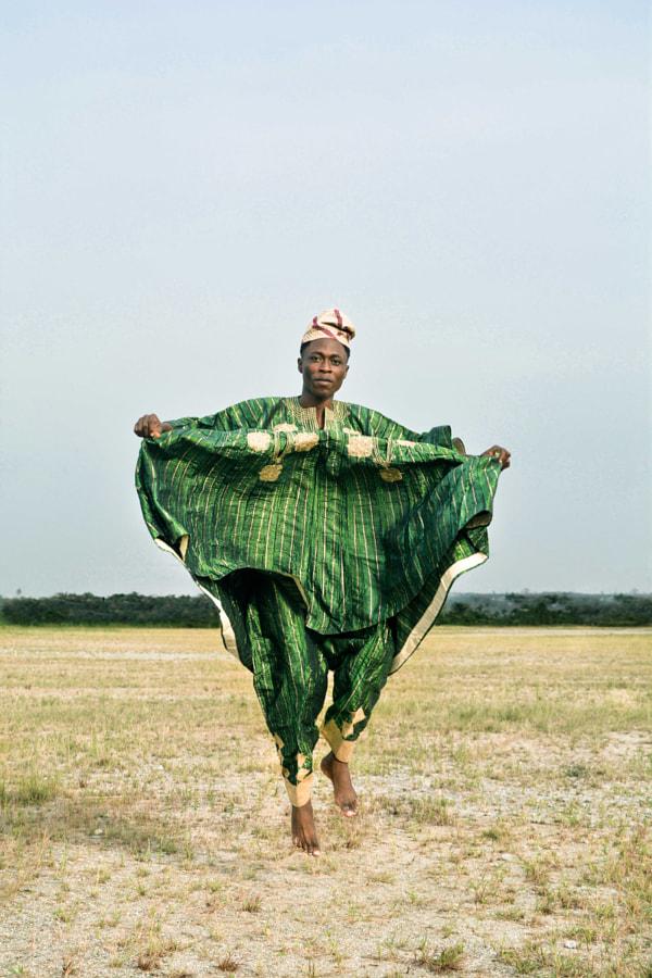 """""""Losing"""" Amos. IV by Adeolu Osibodu on 500px.com"""