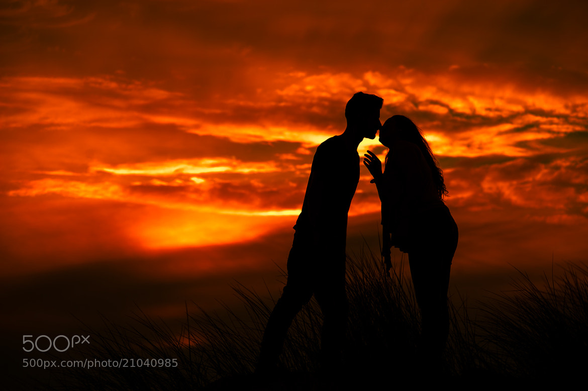 Photograph Love by Nuno Trindade on 500px