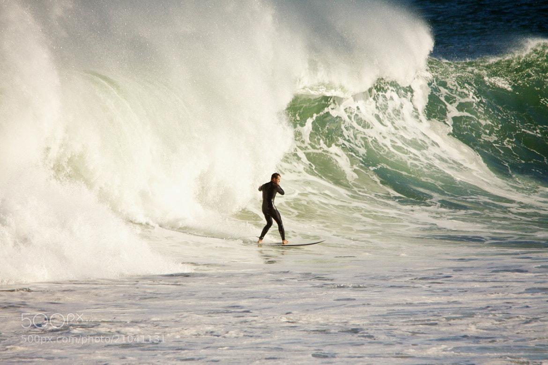Photograph Surf Mundaka by Josune Etxebarria on 500px