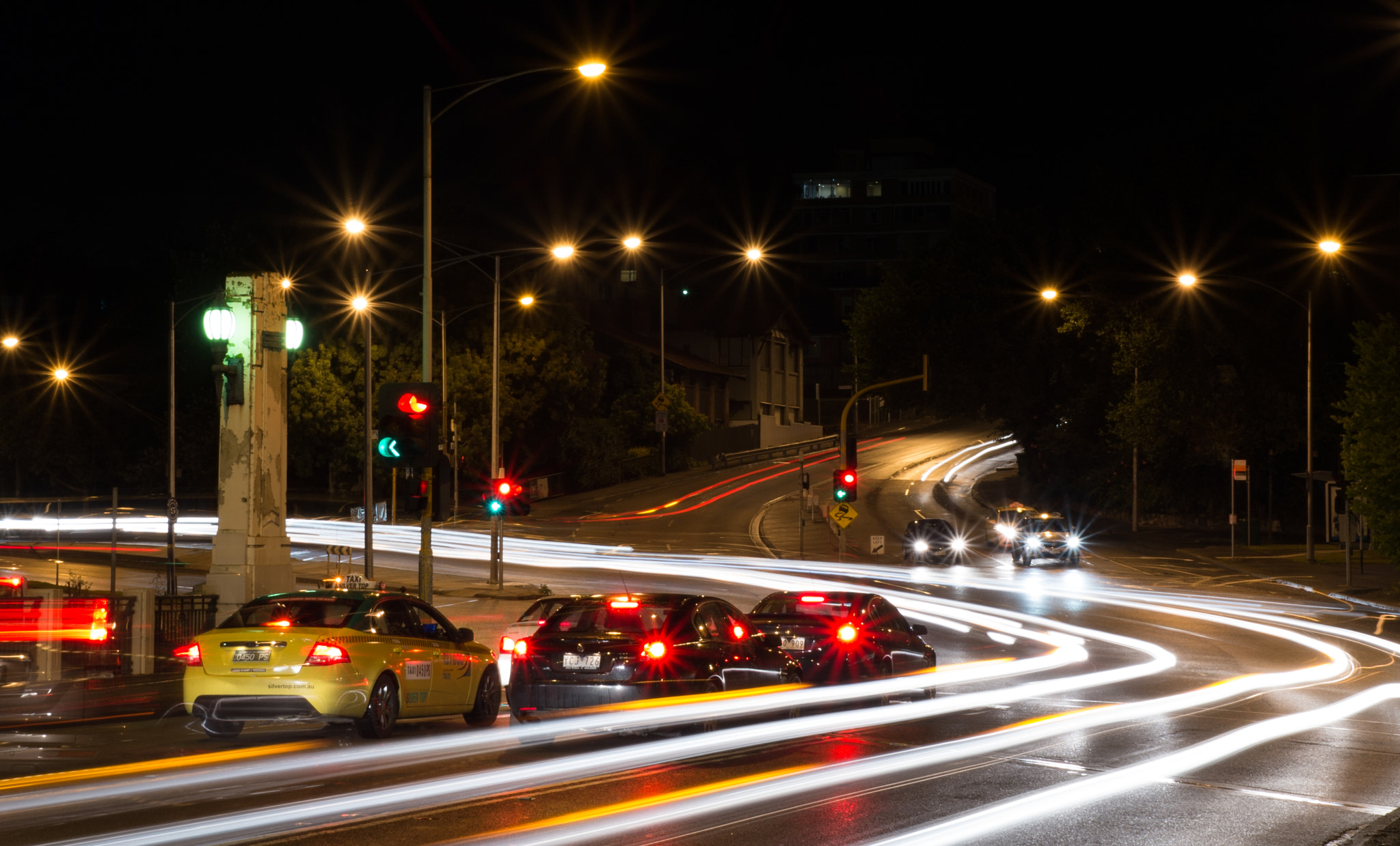 Photograph Punt Road by Pat Charles on 500px