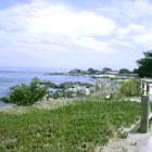 Monterey coastal walkway.