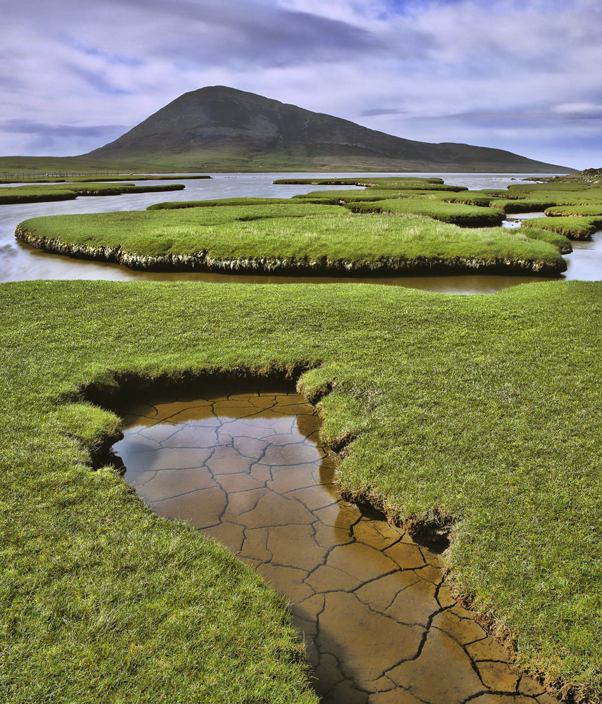 Photograph Crazy Channels by Ian Cameron on 500px