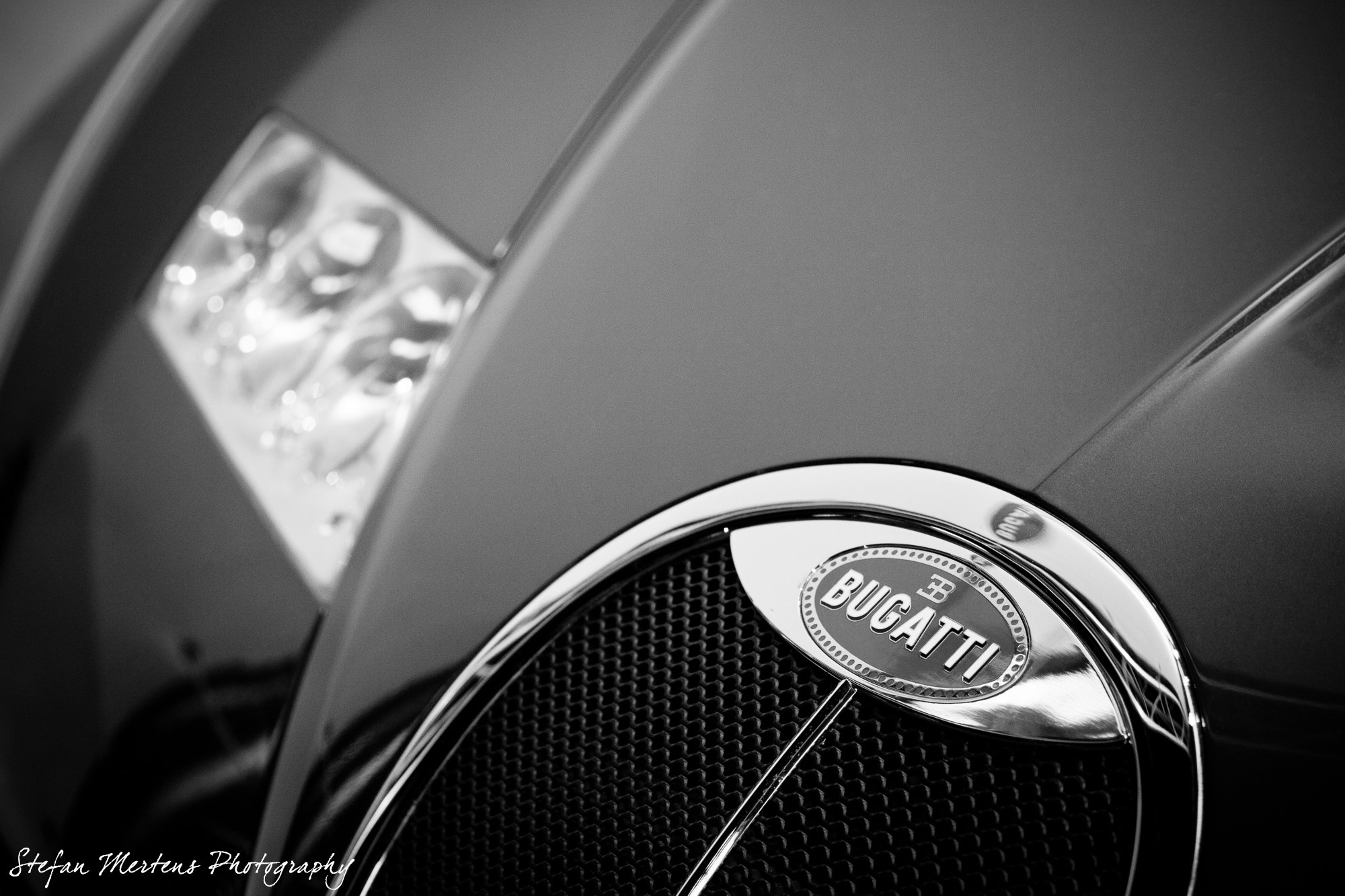 Photograph Bugatti's Passion by Stefan Mertens on 500px