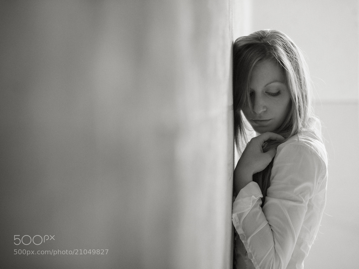 Photograph With walls by Florian Weiler on 500px